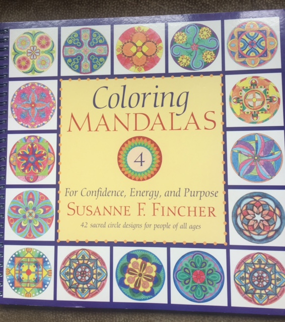 For Years I Have Recommended Mandala Coloring Books To Patients The Benefits Of In Adult Was Highlighted A Recent Article